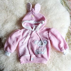 Childwise vintage baby girls sweater